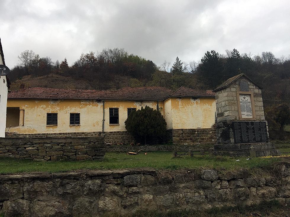 """23. """"Sabor na Panadžur"""" u selu Jalovik Izvor"""