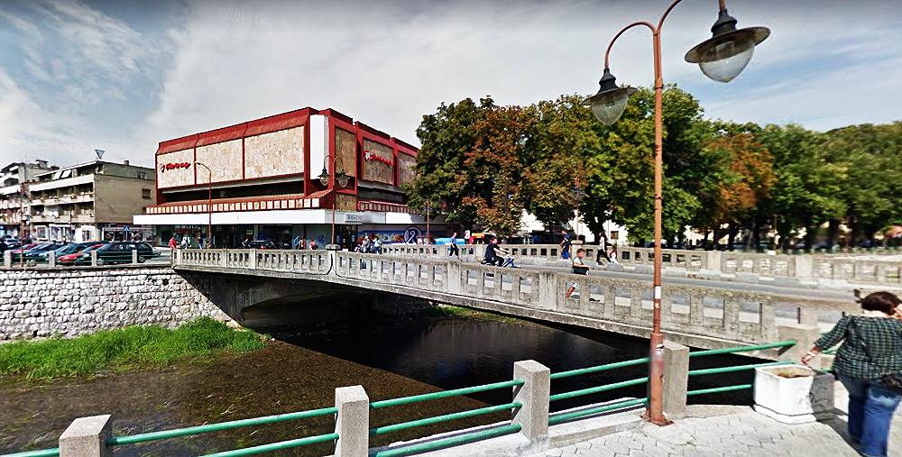 """Koliko košta osvetljenje ''kamenog"""" mosta u Knjaževcu"""