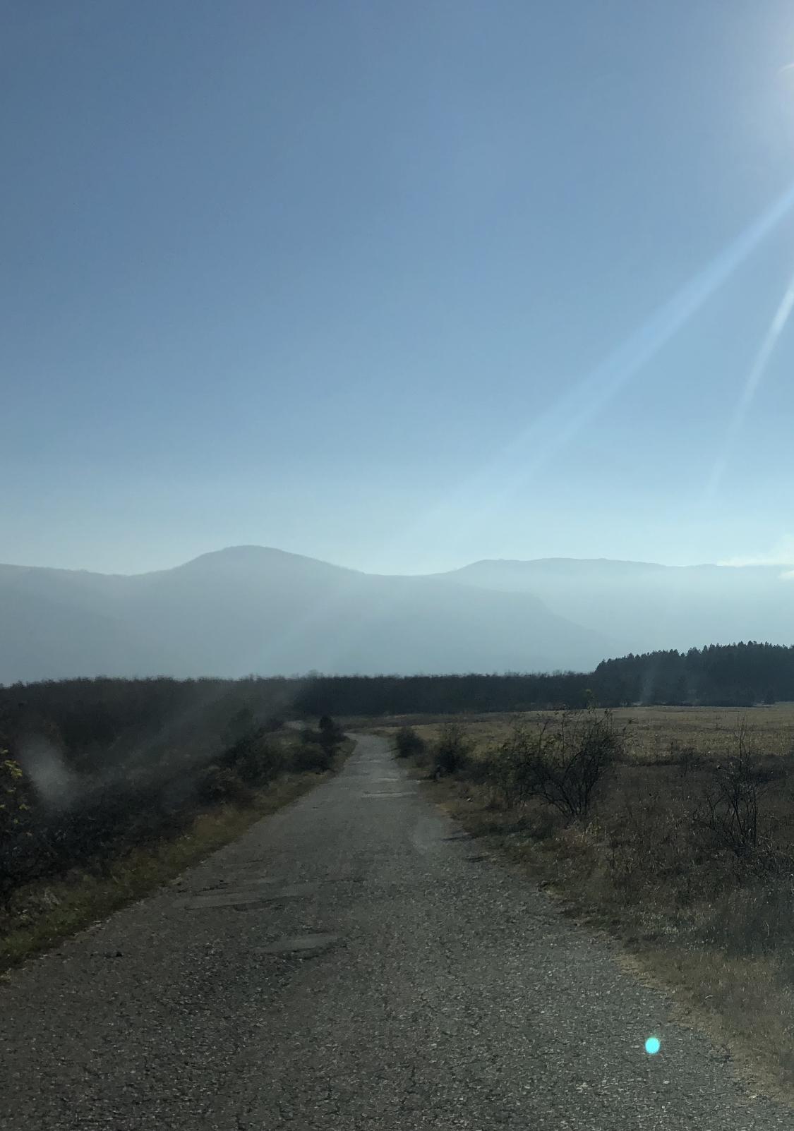 Put Lukovo – Mučibaba može da spoji Knjaževac i Svrljig