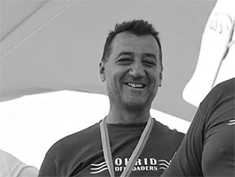 IN MEMORIAM Bratislav Minić Batak