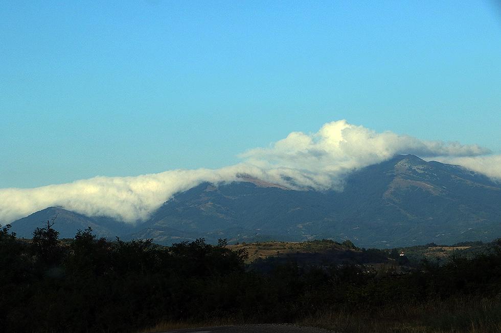 Stara planina, foto: Redakcija