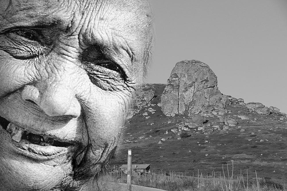 Babin zub, ilustracija Redakcija ''Knjaževačke novine'', foto babe: Efes