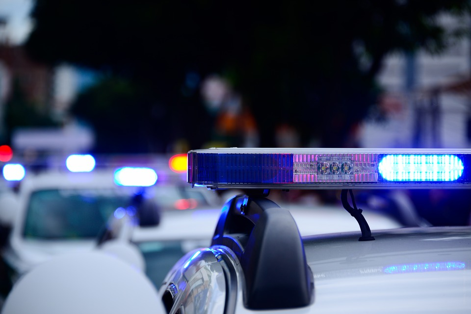 Ilustracija, policija, foto: Diego Fabian Parra Pabon, izvor: pixabay.com