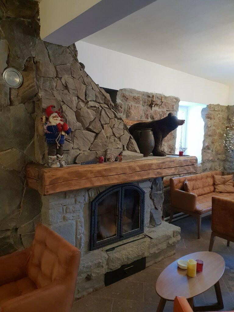 Planinarski dom na Staroj planini, foto: M.N.