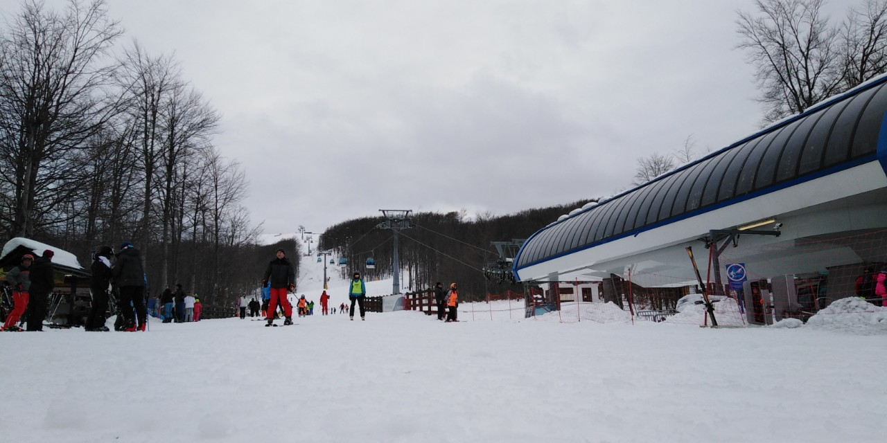Otvorena skijaška sezona na Staroj planini