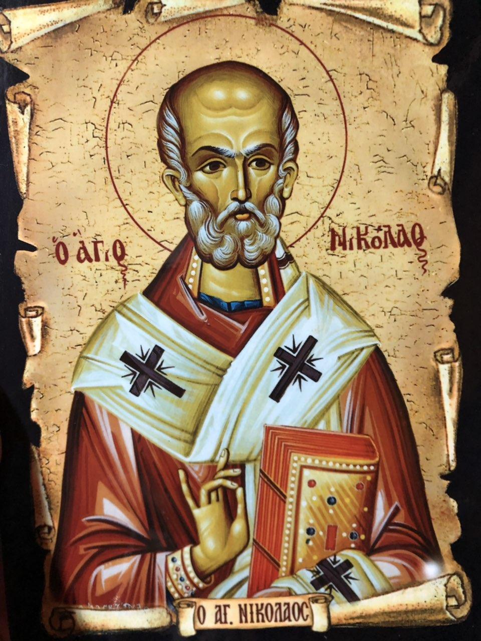 Sveti Nikola, foto: Redakcija ,,Knjaževačke novine'' / www.knjazevacke.rs
