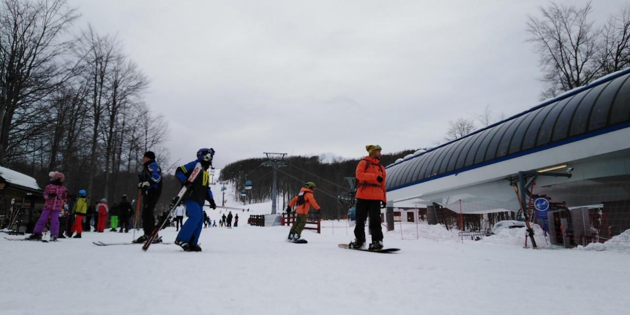 """,,Ski opening"""" na Staroj planini od 13. do 15. decembra"""