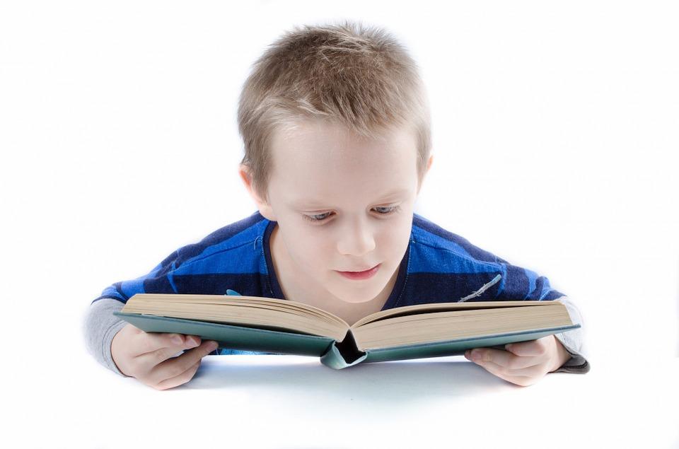 Ilustracija, učenik, foto: Pixabay