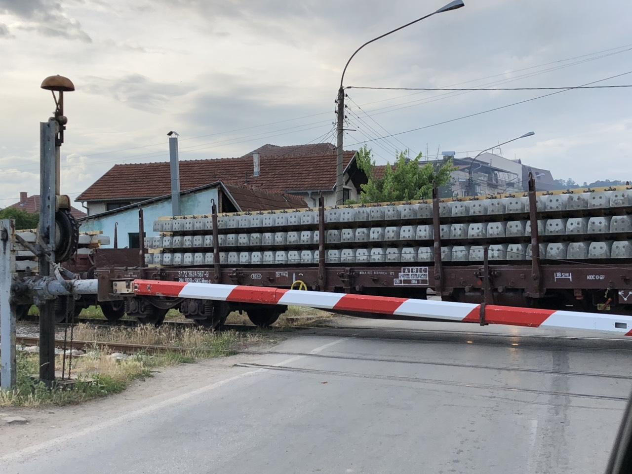 Sutra kreću radovi na rekonstrukciji pruge kroz Knjaževac