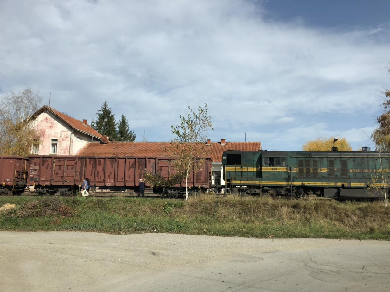 NAJAVLJENO: Počinje rekonstrukcija pruge od Niša do Zaječara – preko Knjaževca