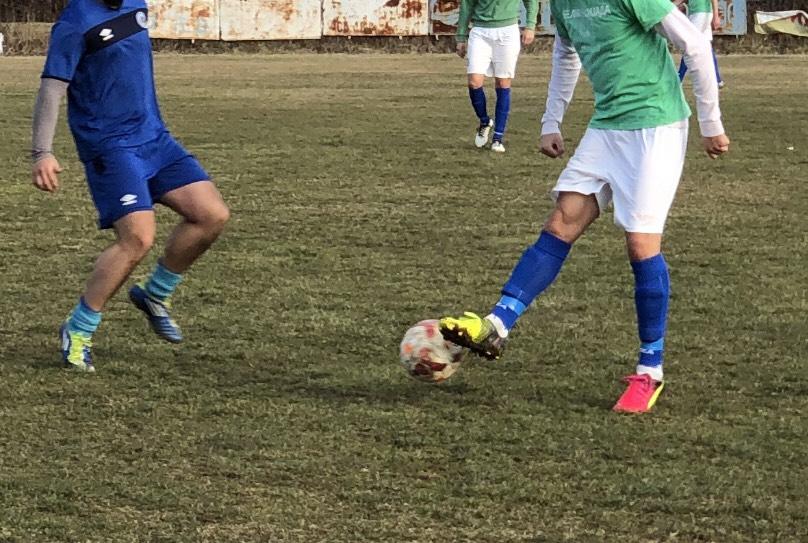 Fudbal, ilustracija, foto: M.M. portal ,,Knjaževačke novine''