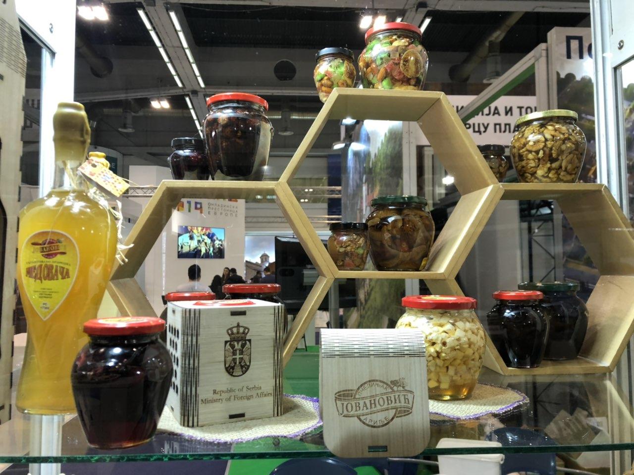 Na Sajam pčelarstva organizovano iz Knjaževca