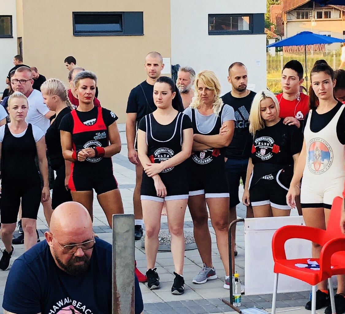 DEMANT: Otvoreno pismo Pauerlifting i bodi bilding sportskog kluba Knjaževac