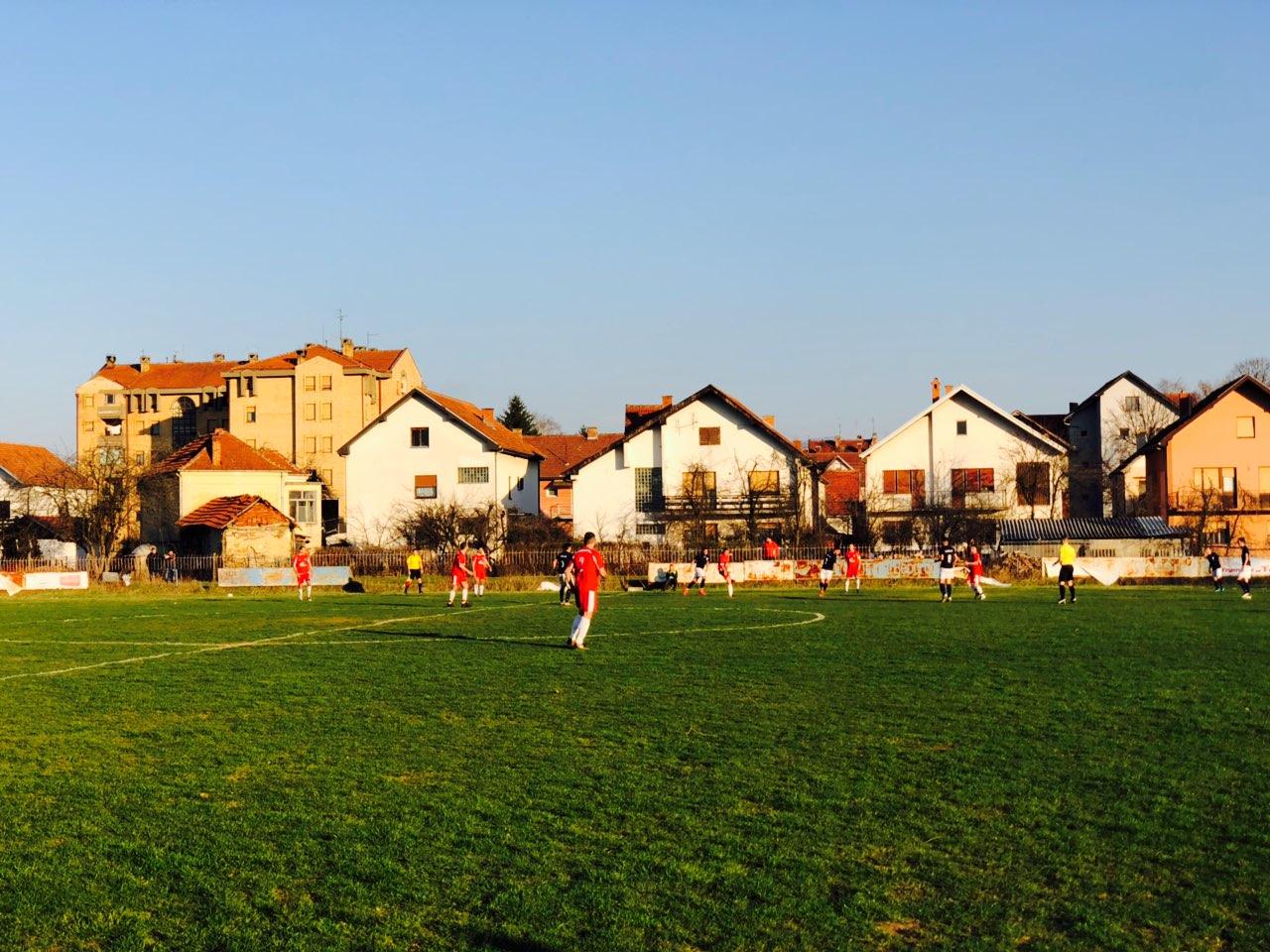 Fudbal, ilustracija, foto: M.M.