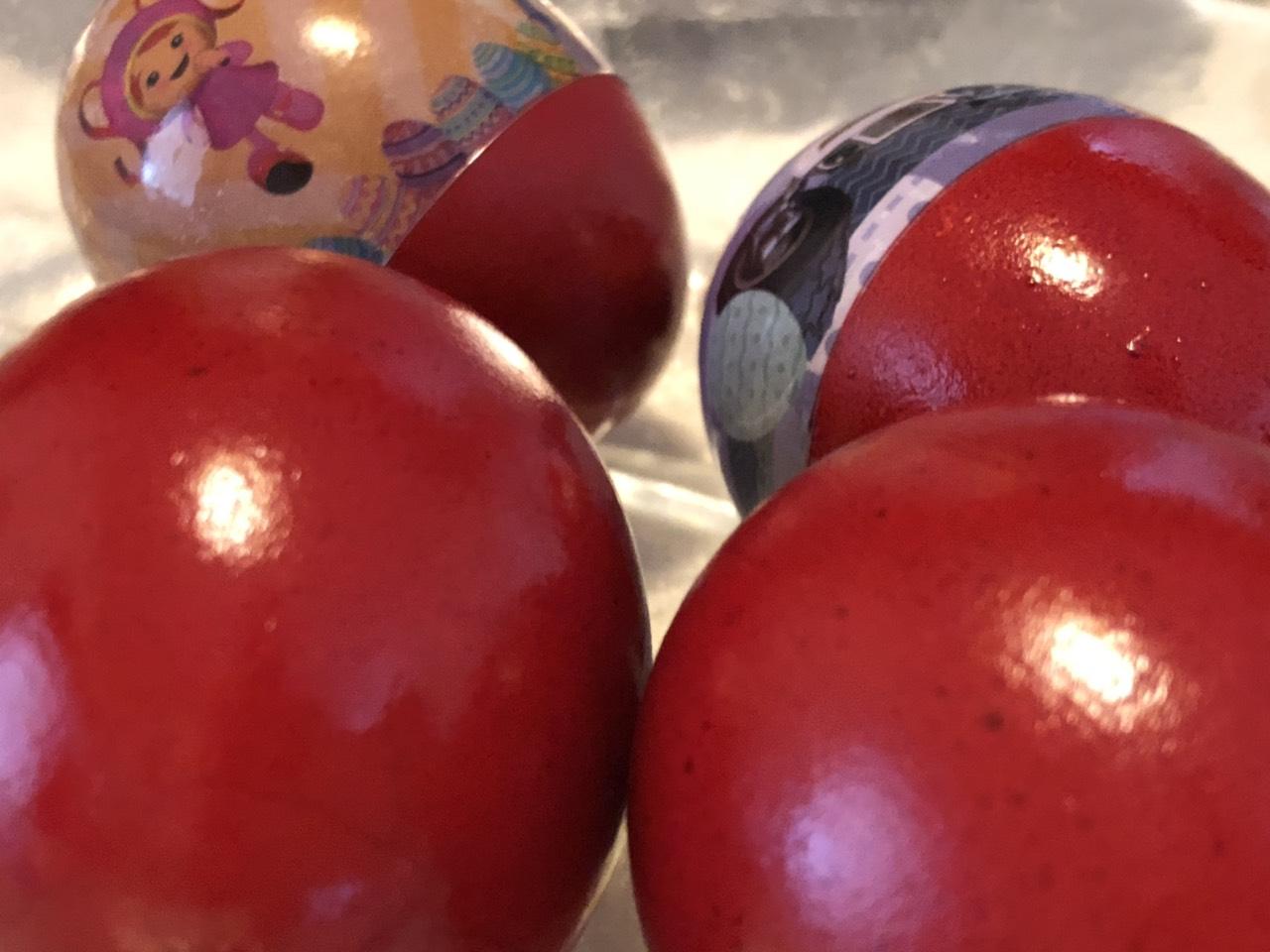 Vaskršnja jaja, kada ih treba farbati i zašto ne na Veliki petak?!