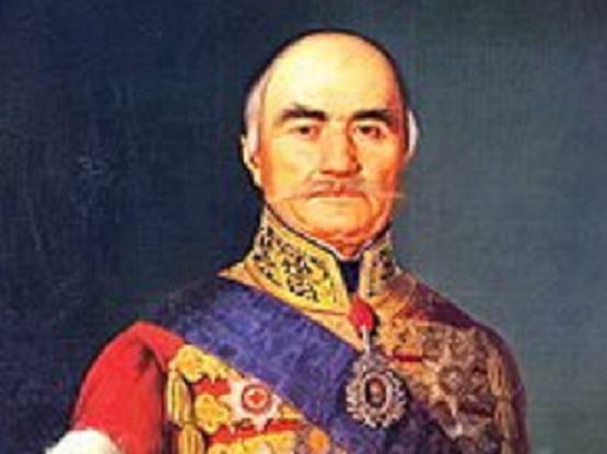 Knjaz Miloš Obrenović pre 160 godina Gurgusovac preksrstio u Knjaževac!