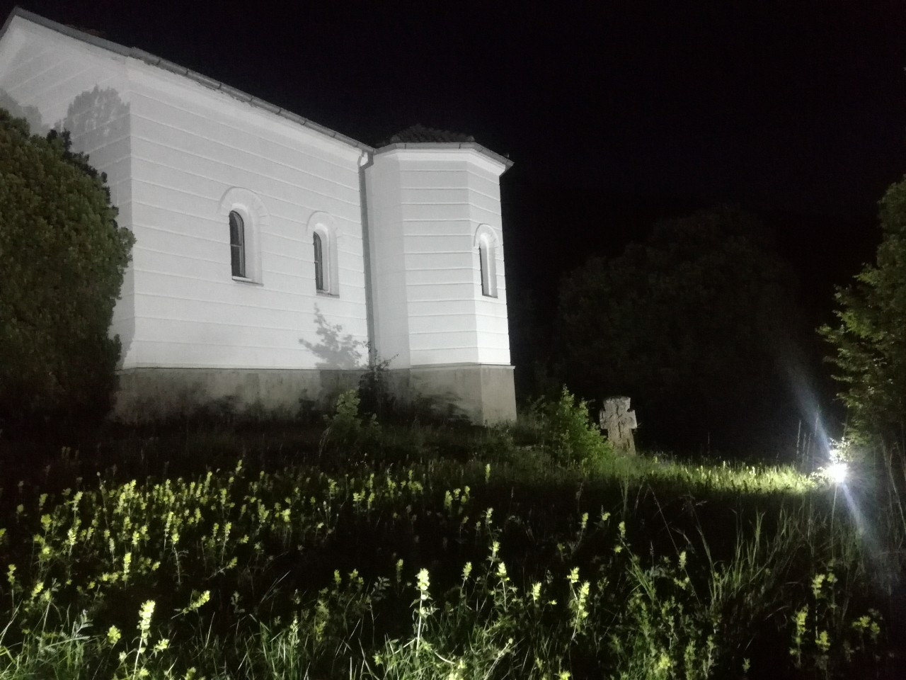 Crkva, foto: M.N.