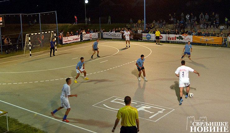 U petak počinje najstariji turnir u malom fudbalu