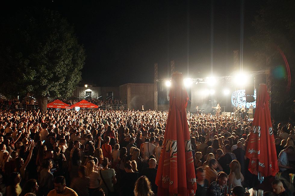 Predsednik Opštine Milan Đokić otvorio 58. FKMS