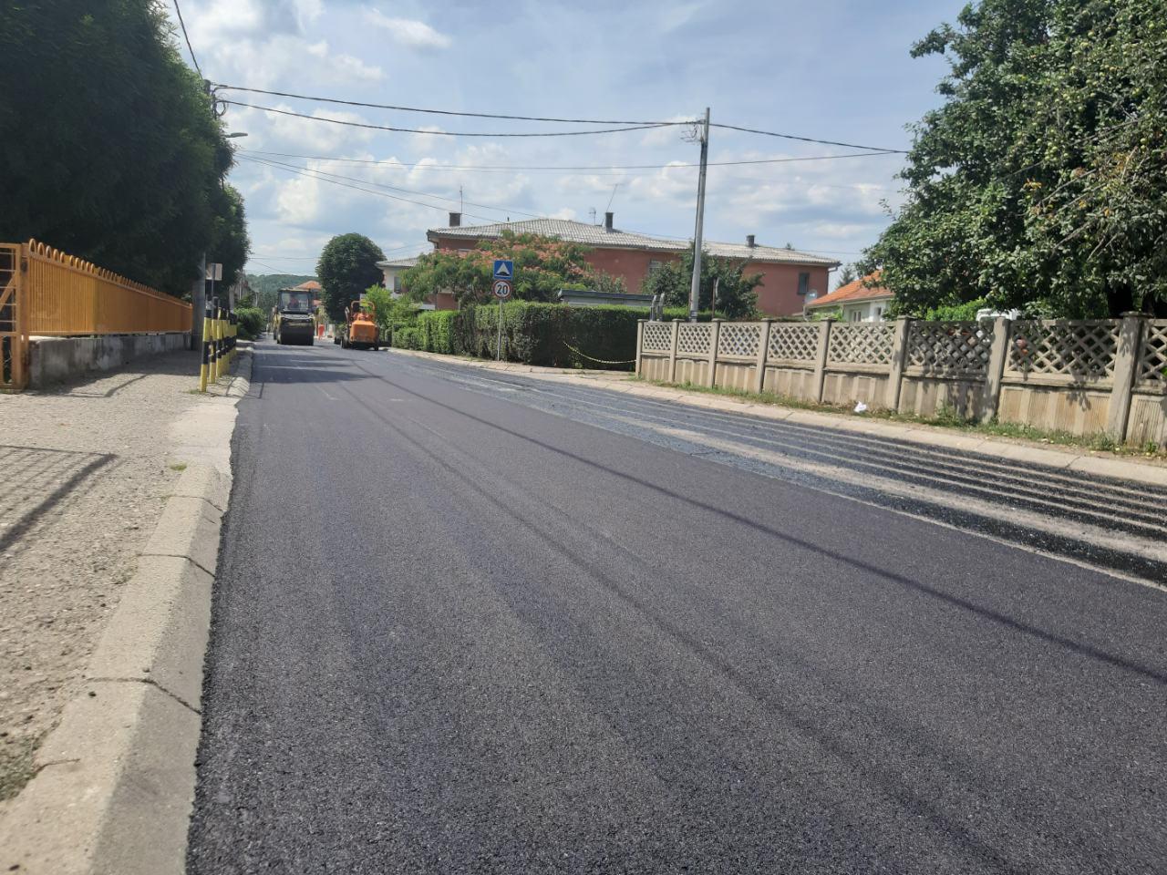 BRAVO, TAKO SE TO RADI: Ulica Janka Katića dobila novi izgled!