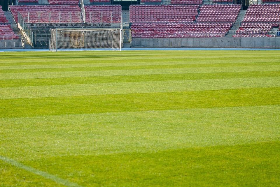 Radovi na gradskom stadionu u Knjaževcu