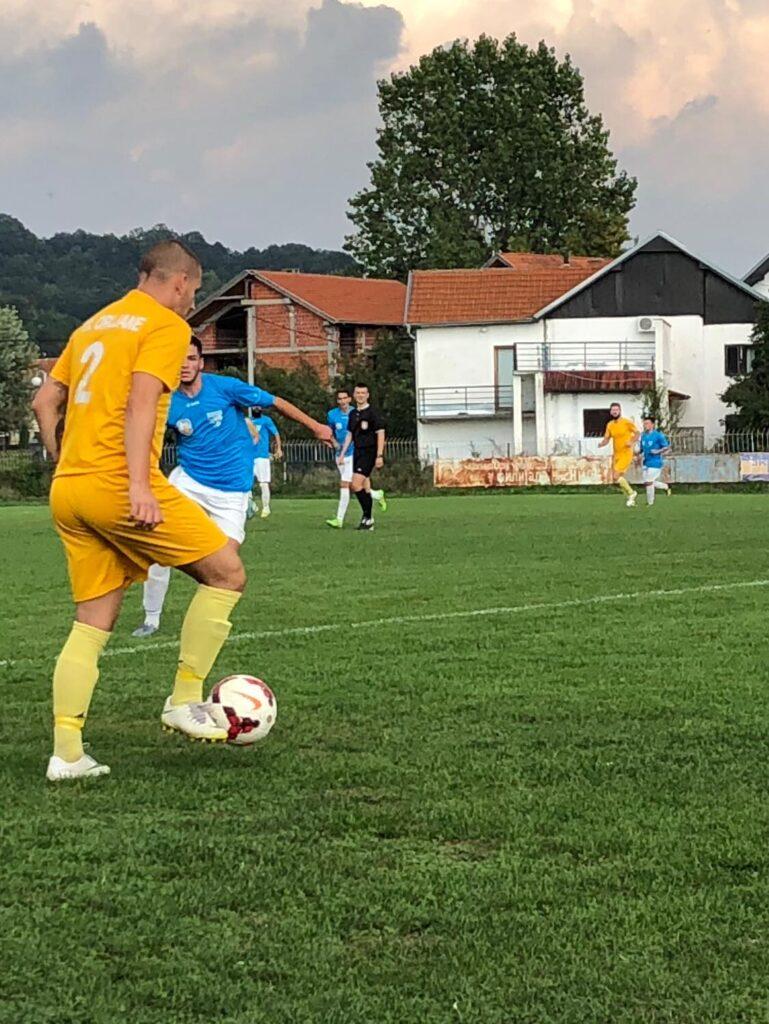 Ilustracija, FK ,,Timočanin'', foto: M. Miladinović
