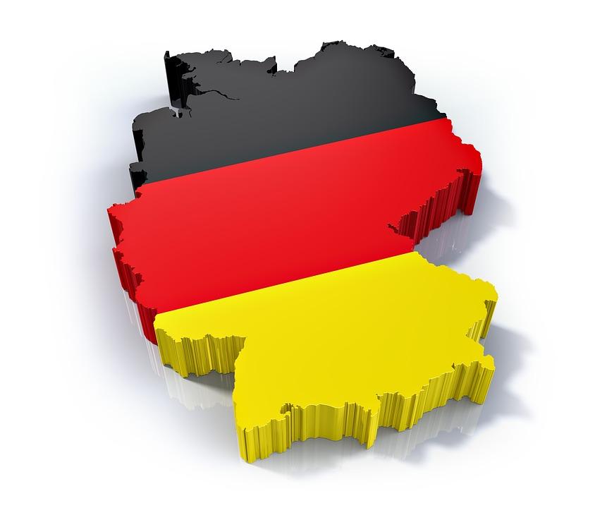 Nemačka, ilustracija, foto: Gino Crescoli