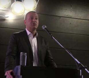 Milan Đokić, predsednik opštine
