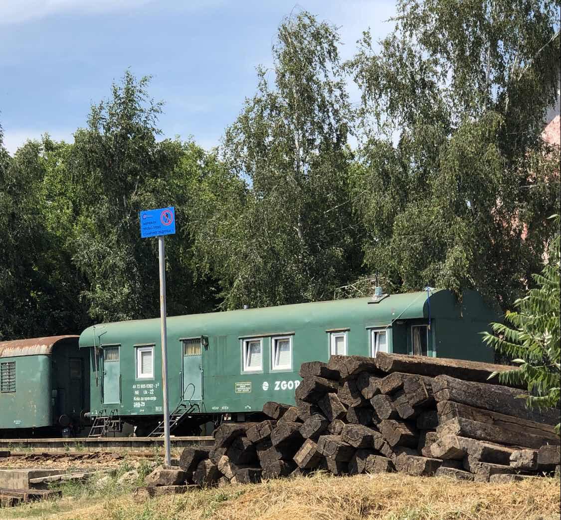 Od Niša do Knjaževca turističkim vozom