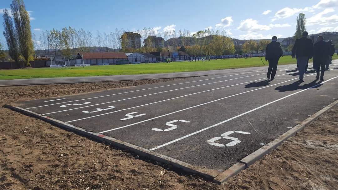 BRAVO: Stadion u Knjaževcu dobio svetski izgled!