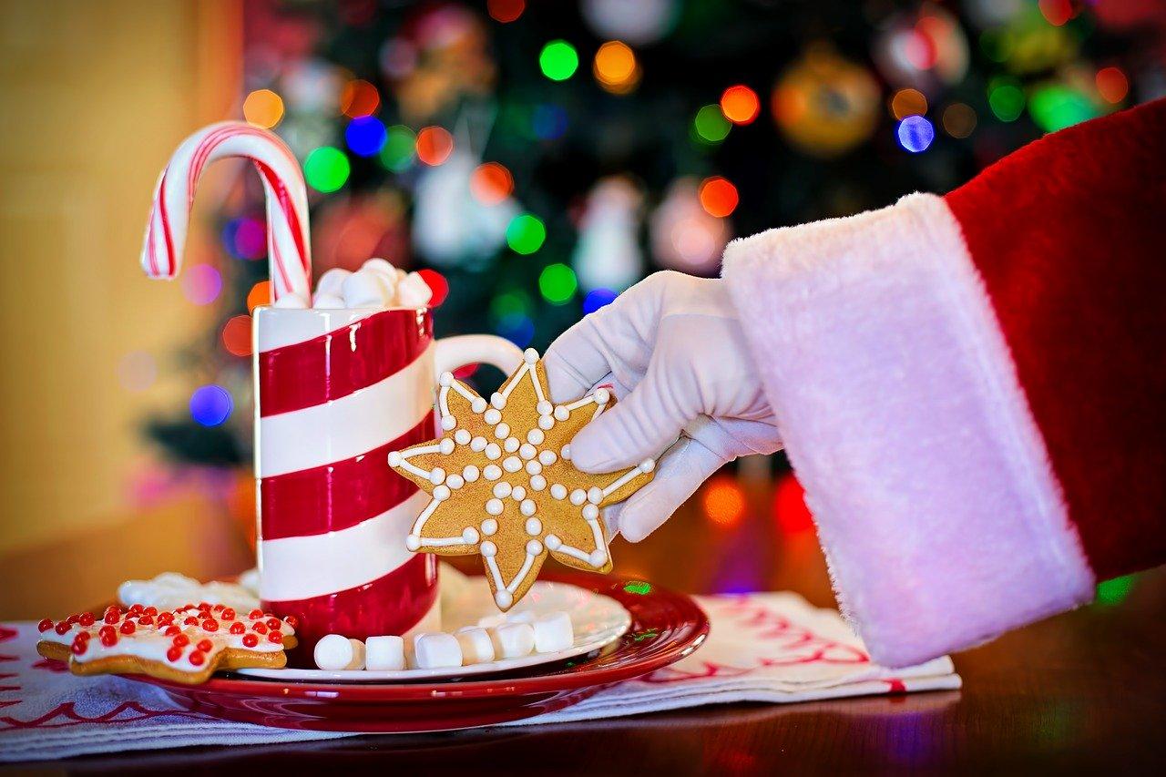 Novogodišnja ilustracija, foto: Jill Wellington, preuzeto sa Pixabay
