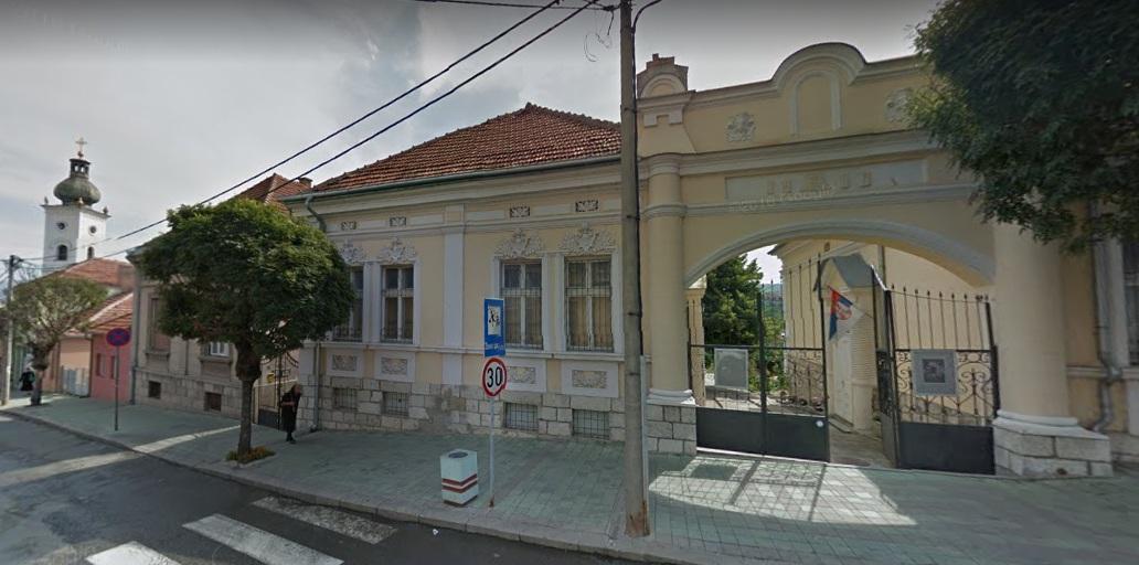 Zavičajni muzej, foto: Google maps