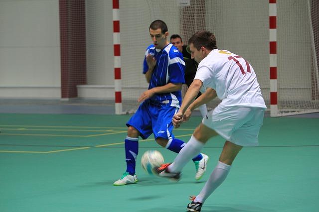 Mali fudbal, ilustracija: Pixabay, Čestina