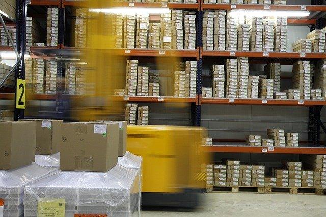 Paketi, ilustracija, foto: Jens P. Raak, Pixabay.com