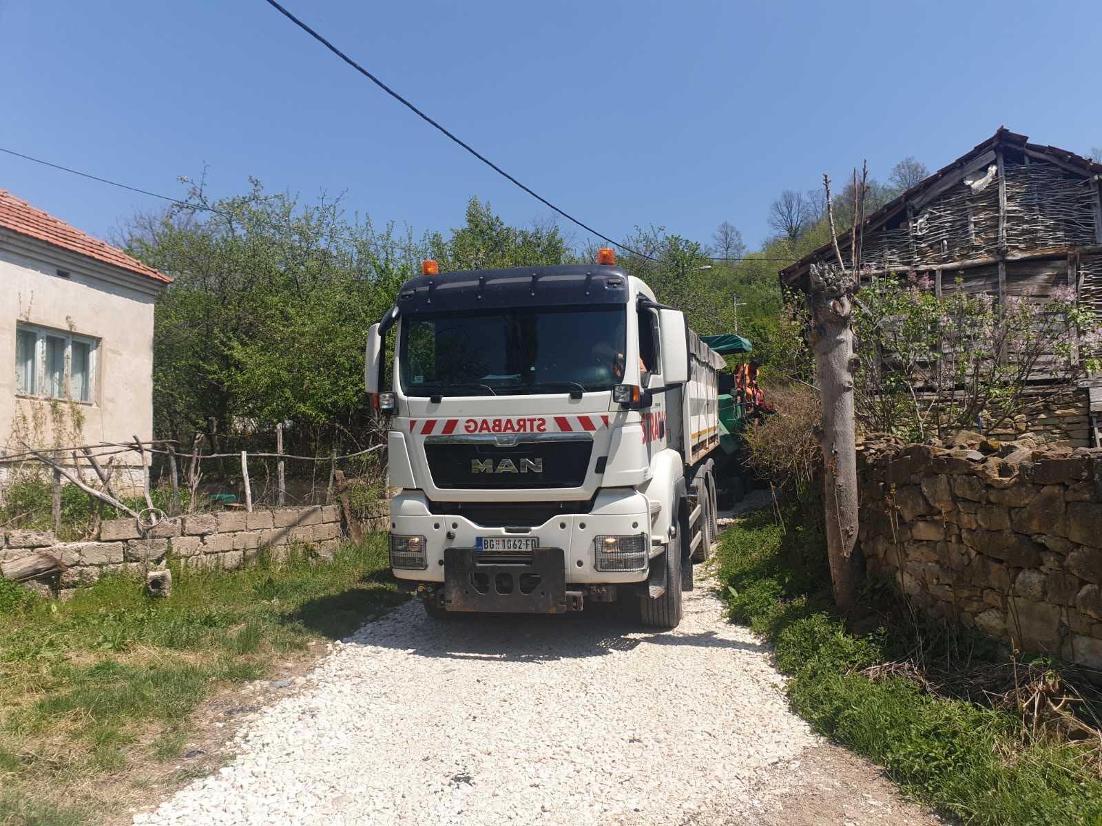 Štrbac, opština Knjaževac, foto: N.M.