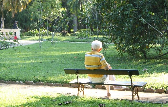 Penzioneri, foto: Pixabay.com, autor: Daniele Da Luz