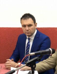 Igor Stevanović, foto: M.M. / arhiva