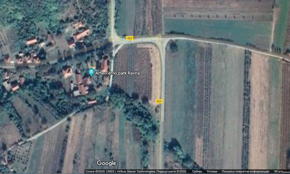 Foto: Google map