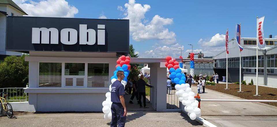 Mobi, foto: R.V.