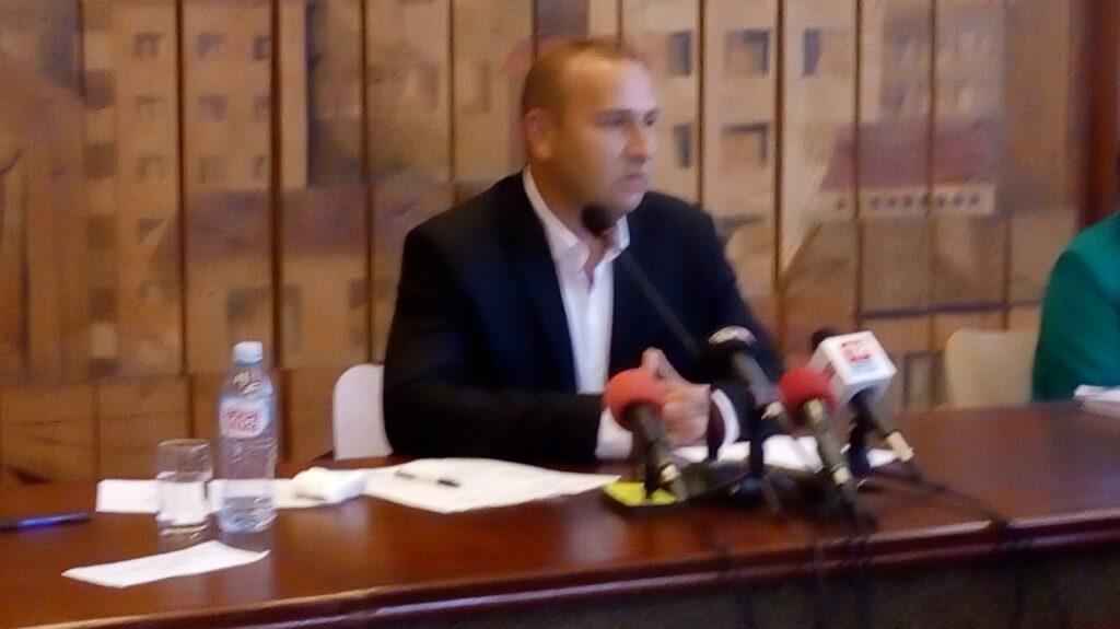Marko Stojanović, foto: M.M.
