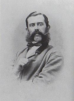 F. W. Rösler, Wien - Феликс Каниц, археолог и путописац (1829-1904). staresrpskeslike.com