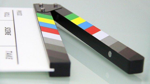 Ilustracija, film, foto: pixabay