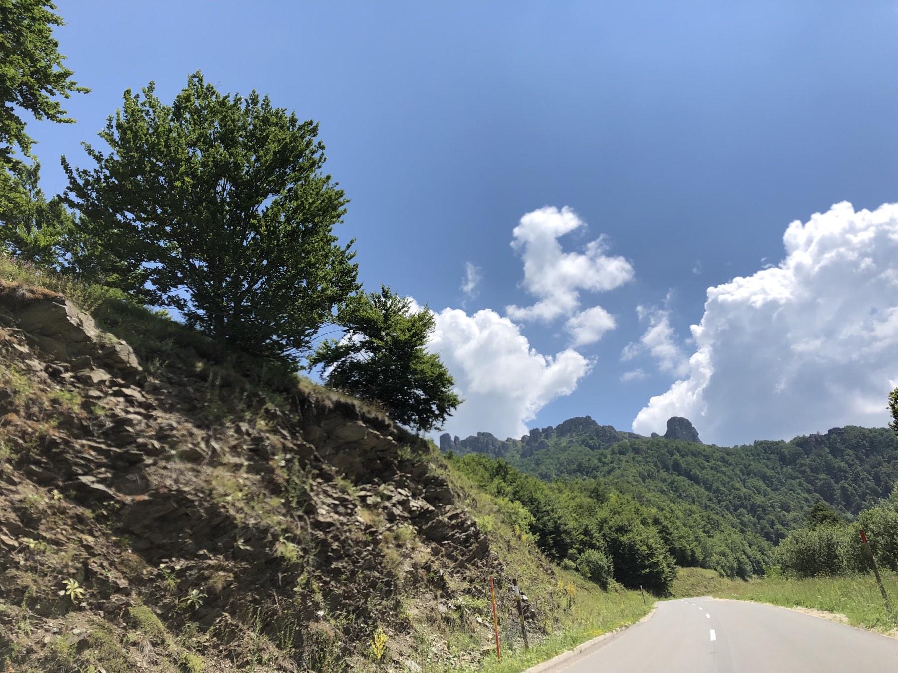 Stara planina, foto: Knjaževačke novine