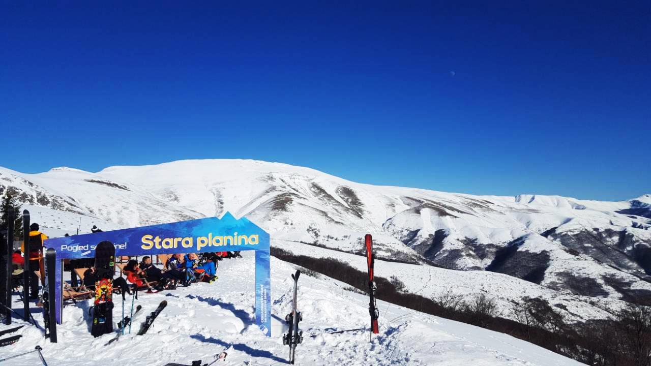 Stara planina, foto: N. Vojinović, Knjaževačke novine