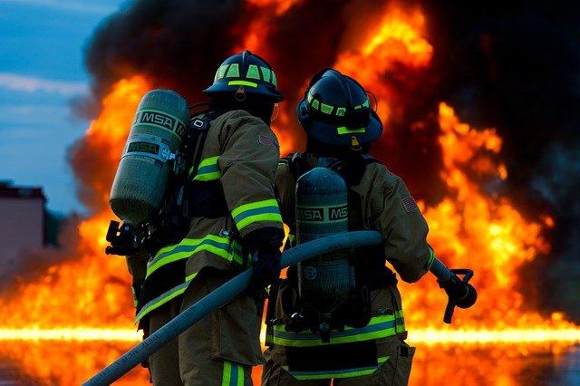 Vatrogasci, foto: Pixabay.com
