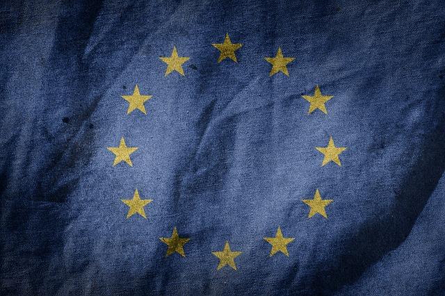 EU zastava, pixabay.com