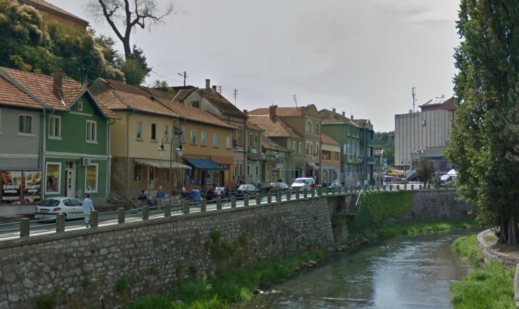 Knjaževac, Srpska Venecija, foto: Google