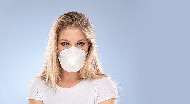 Koronavirus, foto: Pixabay, autor: Robert Wilkos
