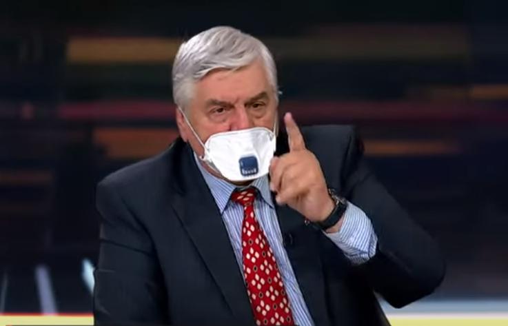 Tiodorović, foto: Youtube link, TV Kurir