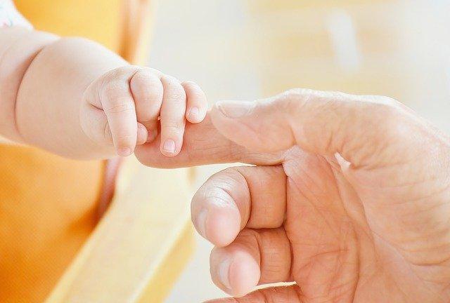 Ilustracija, beba, foto: pixabay.com